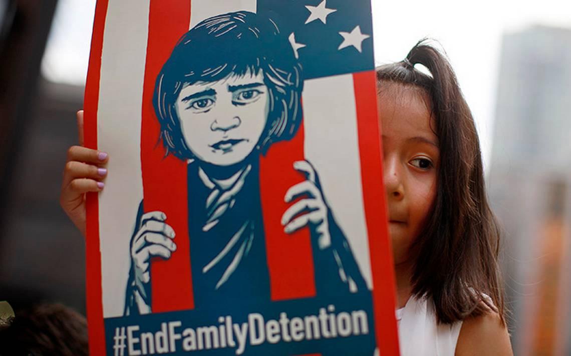 Gobierno de EU crea grupo para reunir a familias con padres deportados