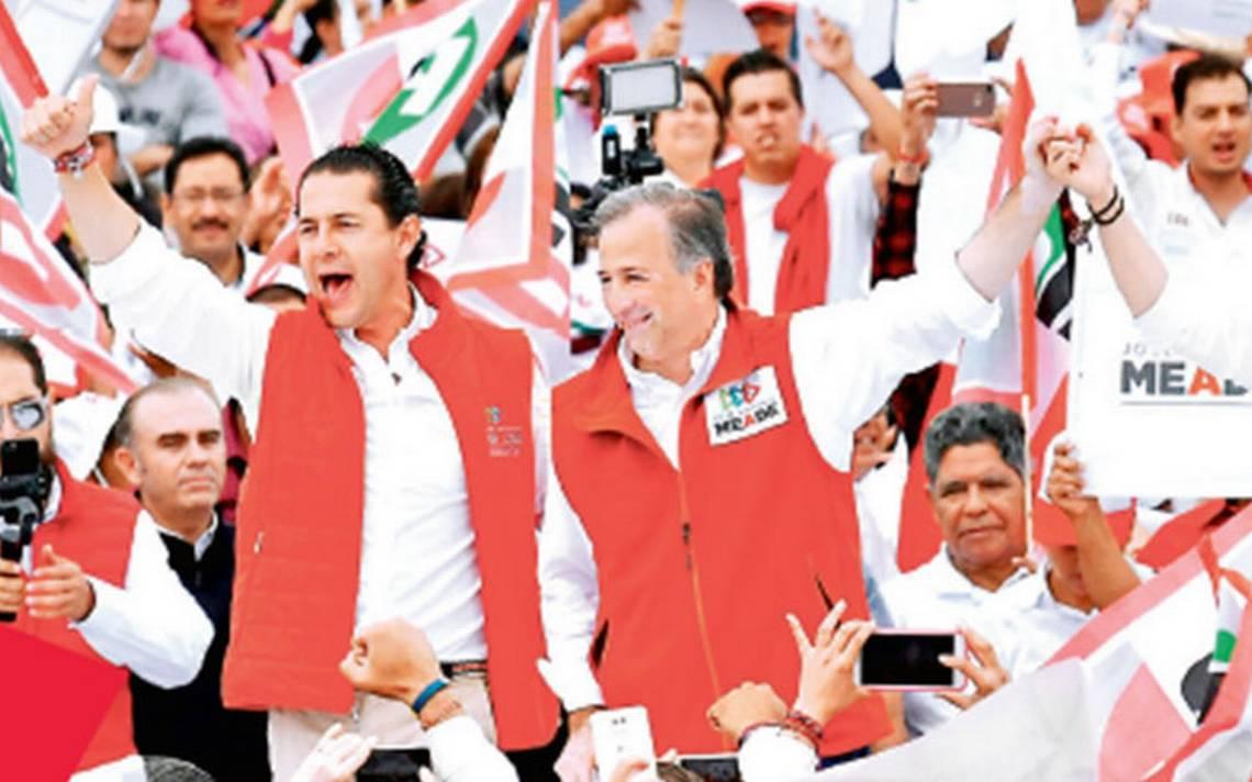 José Antonio Meade asegura que el destino no está escrito