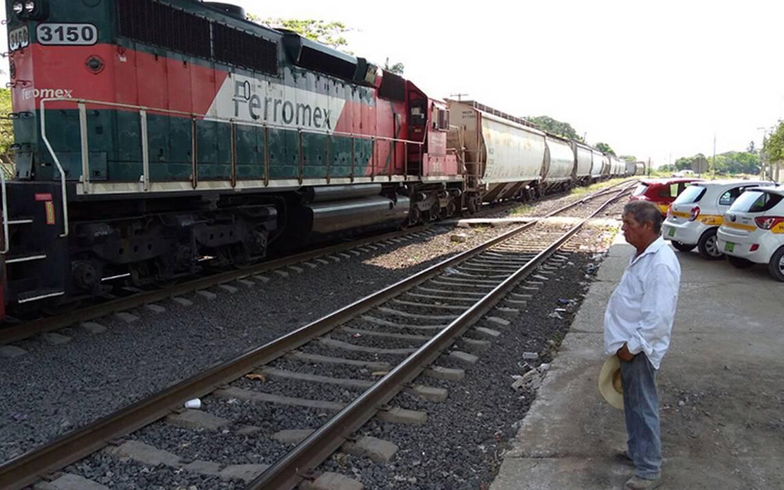 Piden IP mejorar red ferroviaria