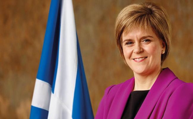 Propone  Escocia un plan para quedarse en el mercado único