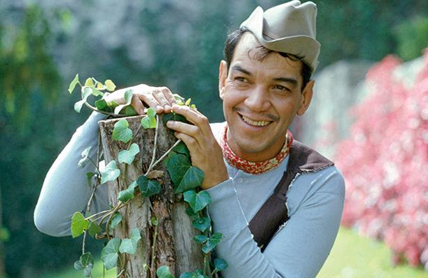 """Cantinflas, """"Un Modelo a la Medida"""""""