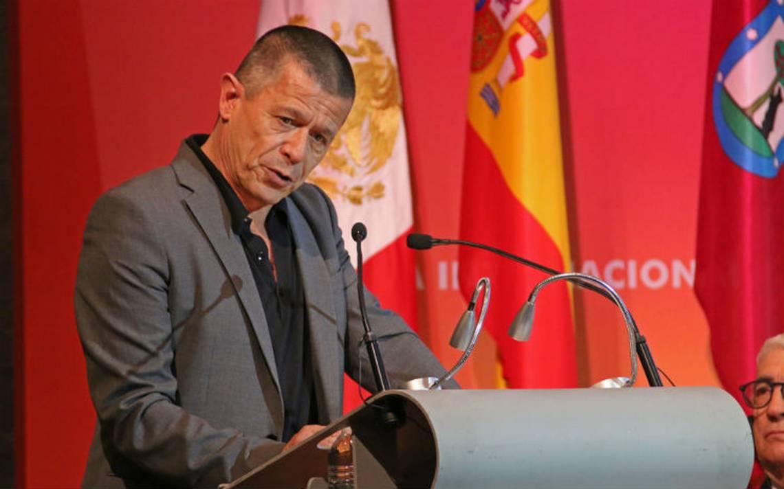 Lamenta Carrére que el premio FIL ya no lleve el nombre de Juan Rulfo