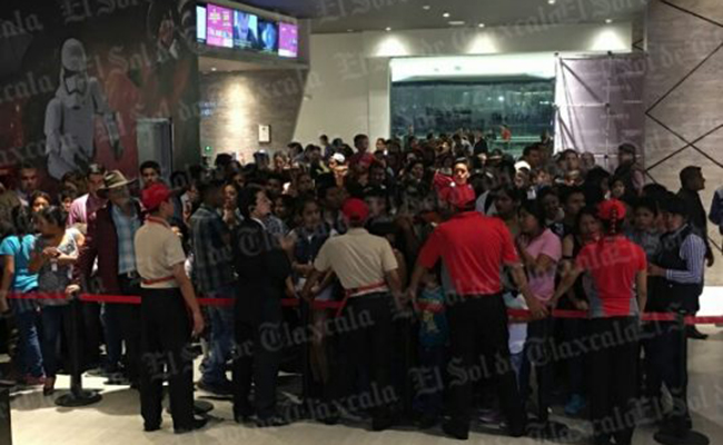 Llega el primer Cine…mex a Tlaxcala