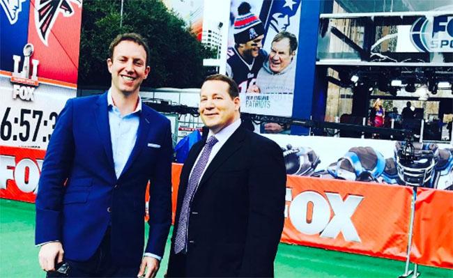 Despiden a directivo de Fox Sports tras investigación de acoso sexual