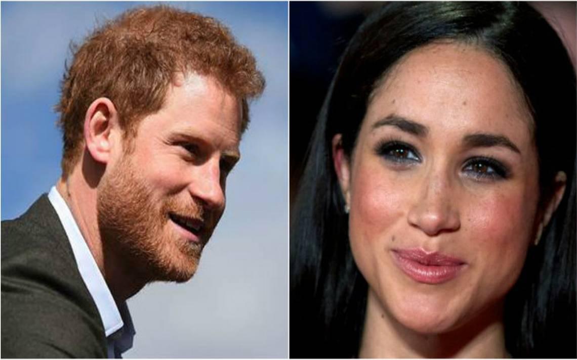 ¿Boda en puerta por anuncio de compromiso entre el príncipe Harry y Meghan Markle?