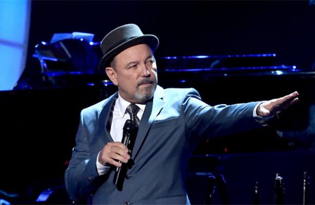 Rubén Blades se despide de la salsa; piensa en candidatura presidencial