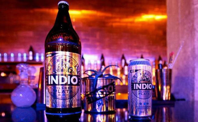 Cerveza Indio resaltará el orgullo nacional con campaña #MéxicoUnido