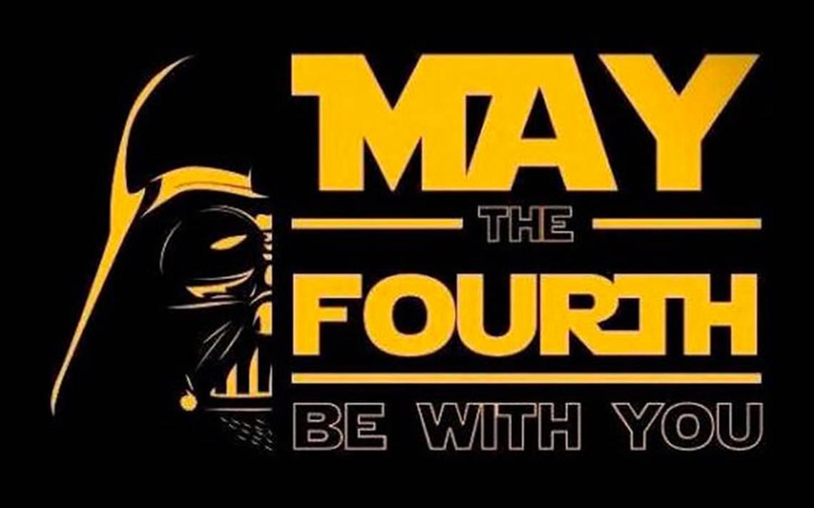 Que la fuerza te acompañe… ¿Qué tanto sabes de Star Wars?
