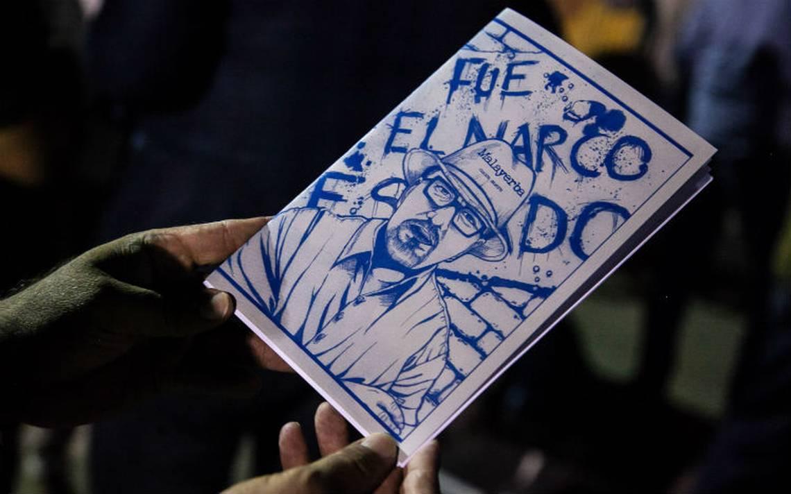 Vinculan a proceso a dos implicados en asesinato de Javier Valdéz