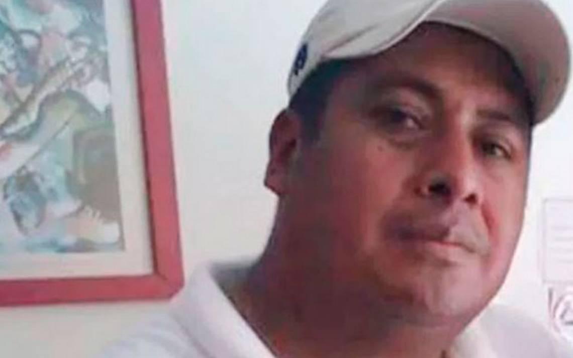 Detienen a La Cuacha, presuntamente ligado al asesinato del periodista Mario Gómez