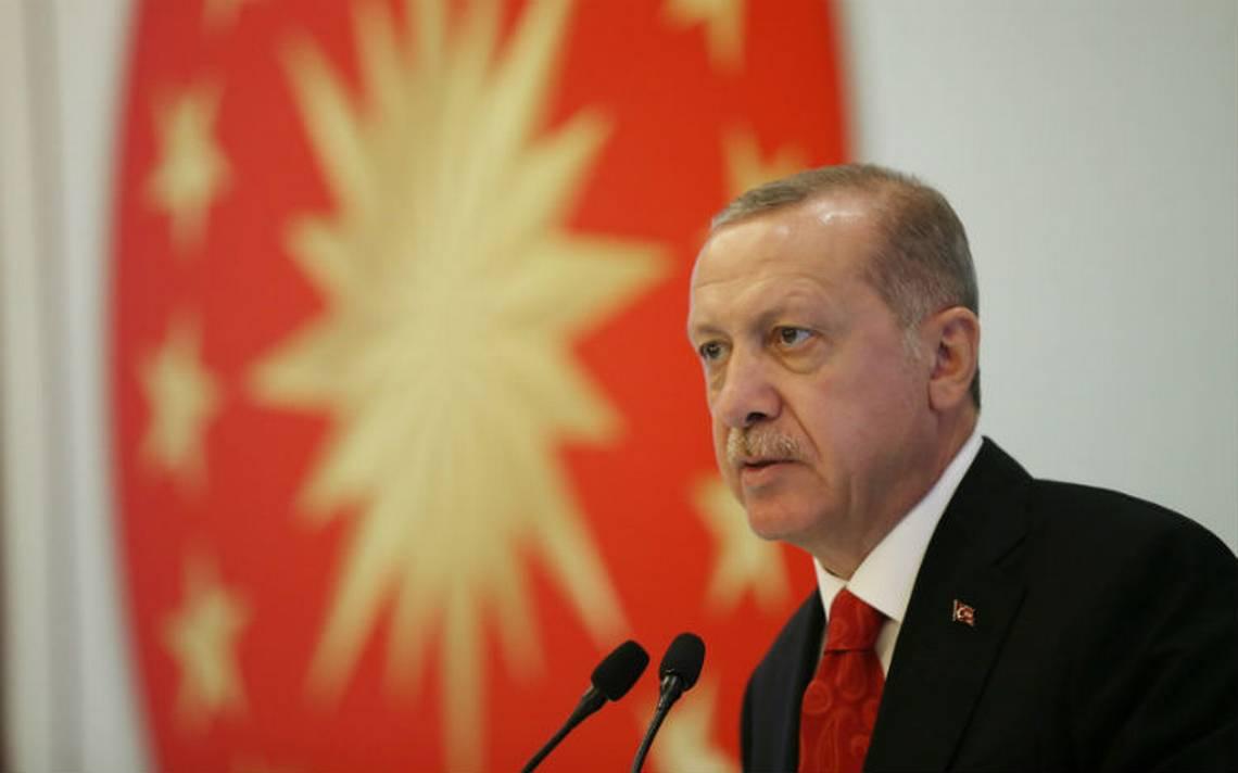 Advierten el riesgo de una guerra mundial por choque Turquía-EU