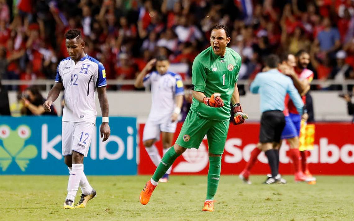 Keylor Navas prepara retorno al arco del Real Madrid ante Tottenham