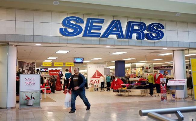 Sears y Kmart van contra productos de la marca Trump