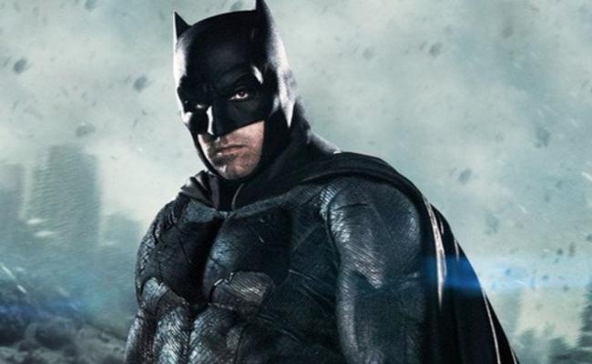 Matt Reeves negocia dirigir el filme de Batman al que renunció Ben Affleck
