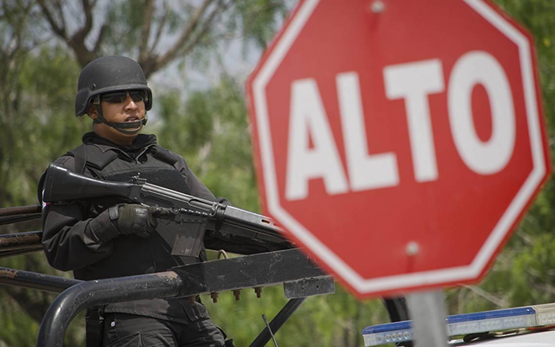 Alerta máxima por violencia en Reynosa