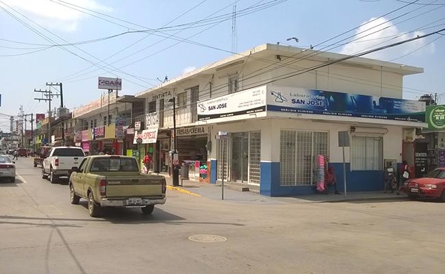 Comerciantes de Altamira cierran más temprano, por ola de asaltos