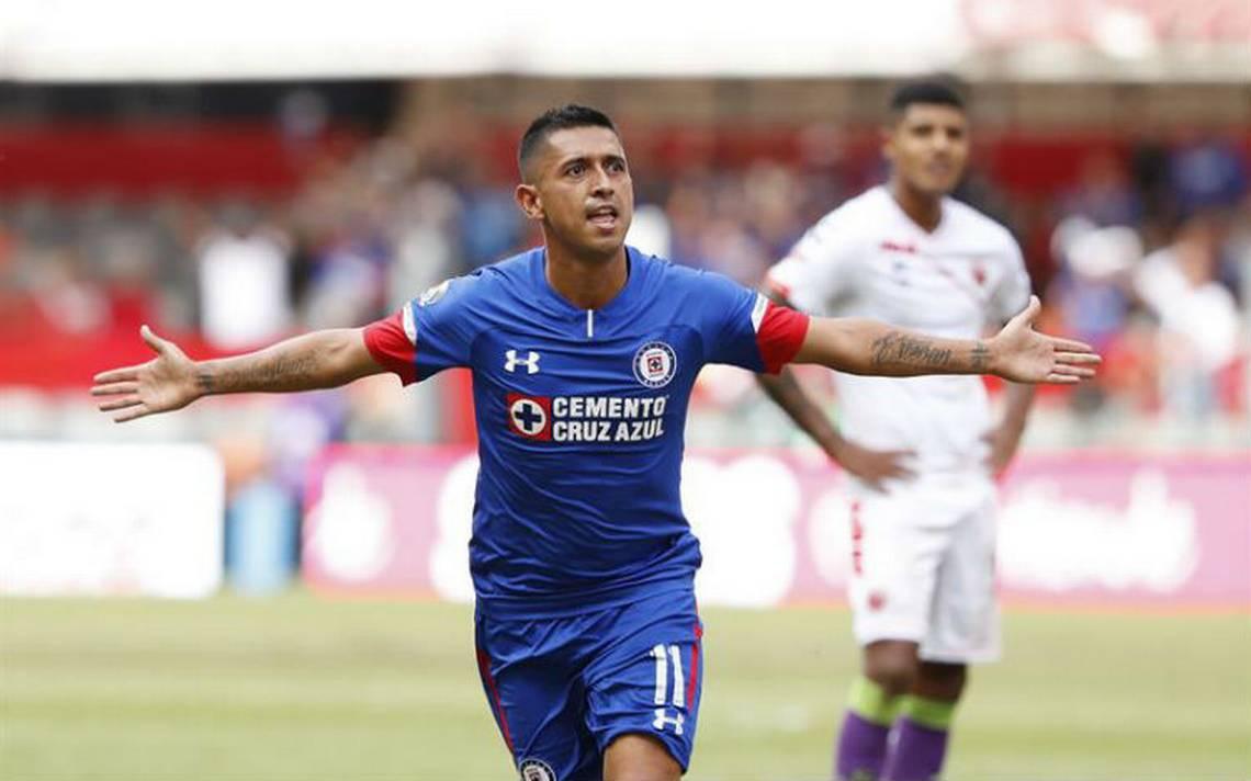 ¡Más líder que nunca! La Máquina golea 4-1 Veracruz y sigue dominando la liga