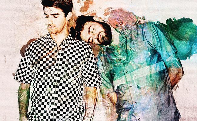 The Chainsmokers lanza adelanto de su álbum debut