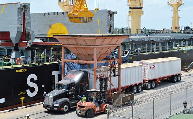 Inseguridad fronteriza no frena inversión en Tamaulipas