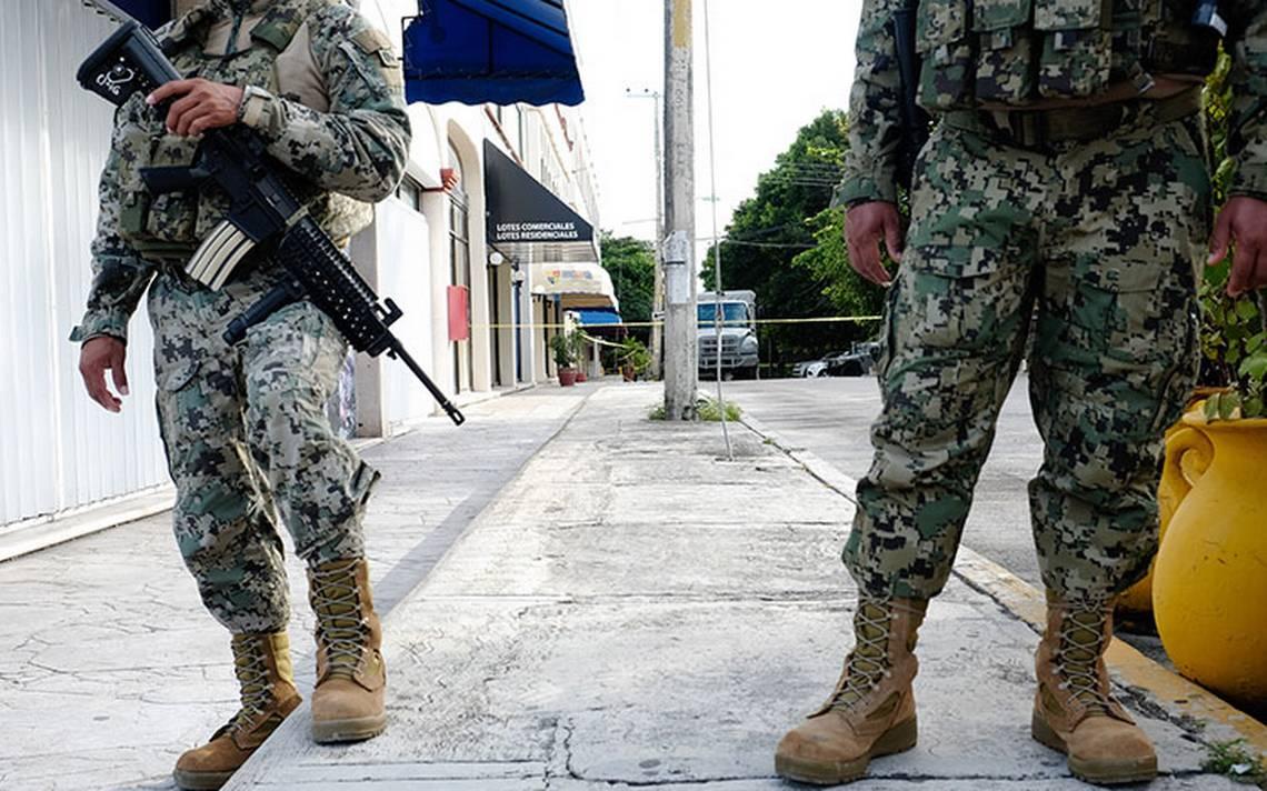 Amnistía Internacional exhorta a Peña Nieto vetar la Ley de Seguridad Interior