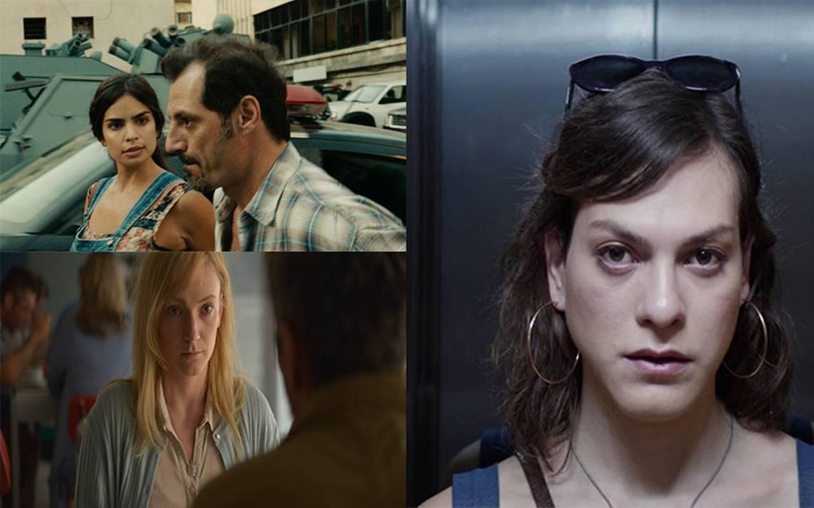 Estas son las nominadas al Oscar como Mejor Película Extranjera
