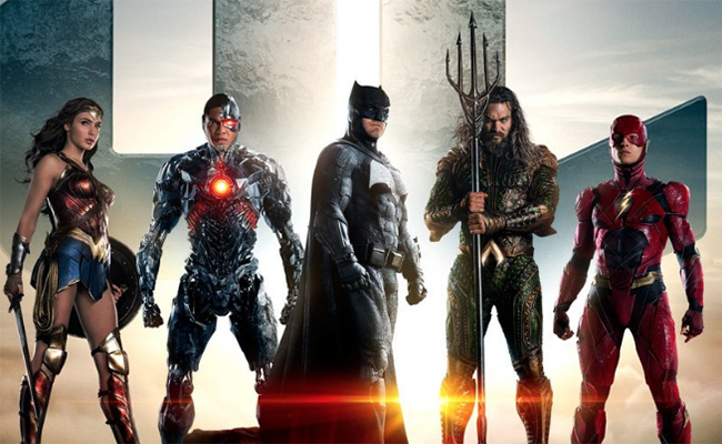 Justice League y sus batallas llegan con este trailer