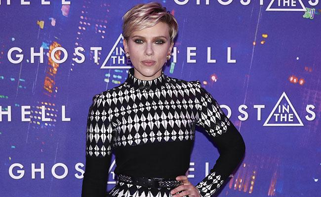 Estoy aterrorizada por el futuro: Scarlett Johansson