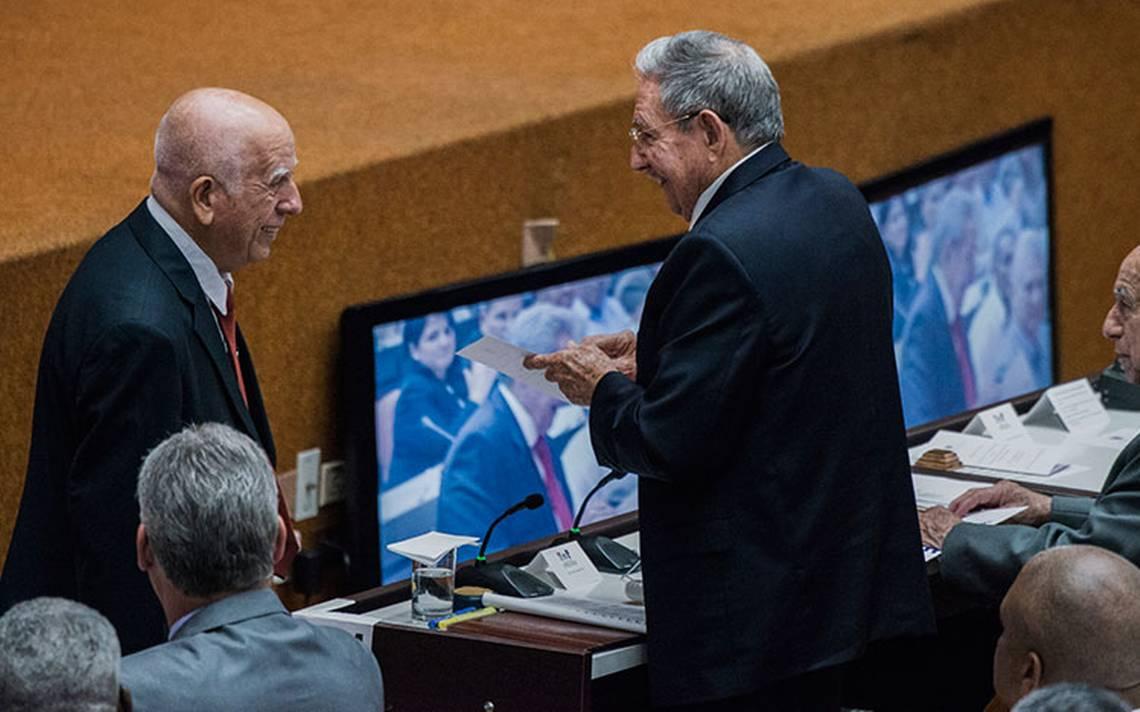 El sucesor de Raúl Castro en Cuba se dará a conocer el jueves