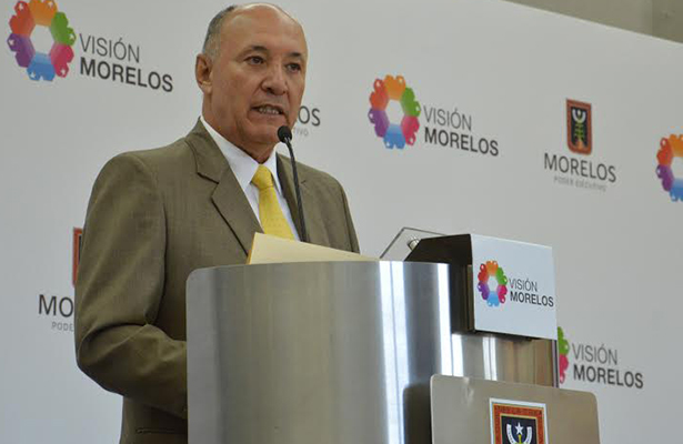 Contratará Morelos crédito por mil 500 mdp