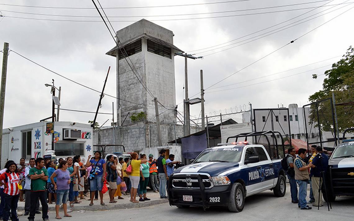 CEDH presenta Diagnóstico de Supervisión Penitenciaria en Quintana Roo