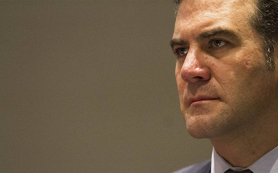 Austeridad en partidos detonarA�a problemas para la democracia, dice Lorenzo CA?rdova
