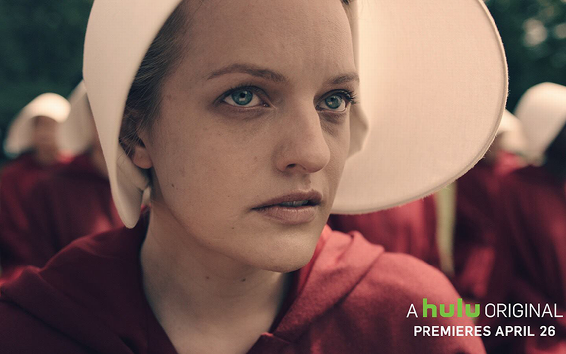 Llega a México serie ganadora del Emmy