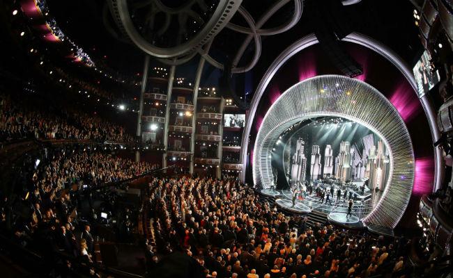Trump se olvida de los premios Oscar pero ellos no de él