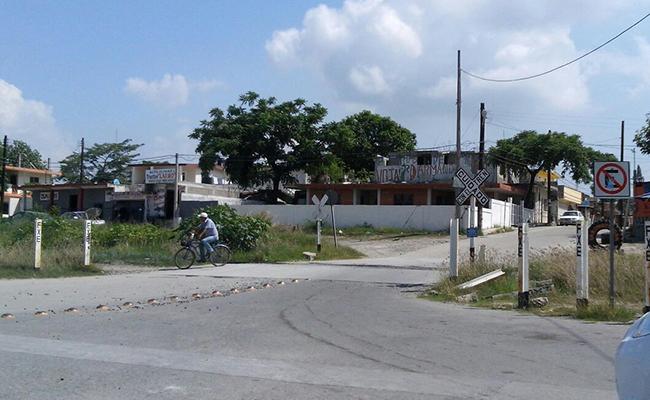Analizan proyectos para cruces de vía en Altamira