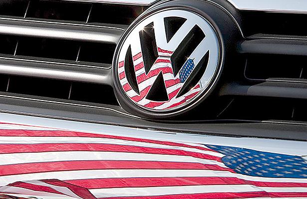 Acuerda Volkswagen indemnizaciones por más de 157 mdd en EU