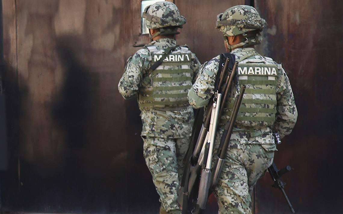 CNDH emite recomendaciA?n a Marina por dejar paraplA�jico a joven en Acapulco