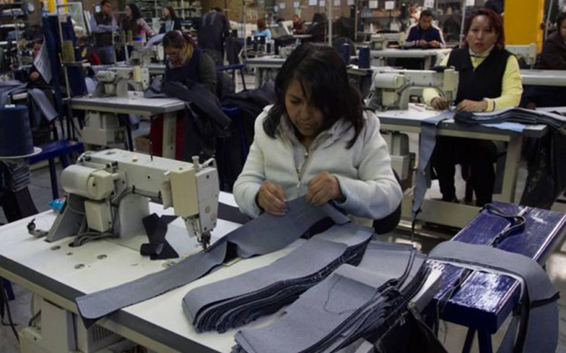 Economía mexicana cae en el segundo trimestre de 2018