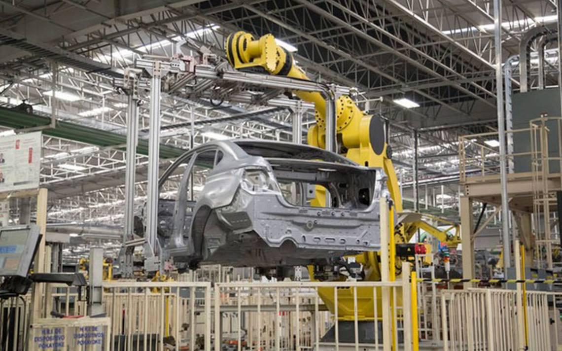 Nissan descarta cierre de plantas en México, solo habrá paro para mantenimiento