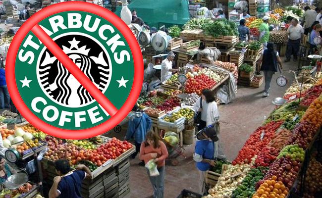 """Mexicanos se unen en Twitter para """"boicotear"""" marcas americanas"""