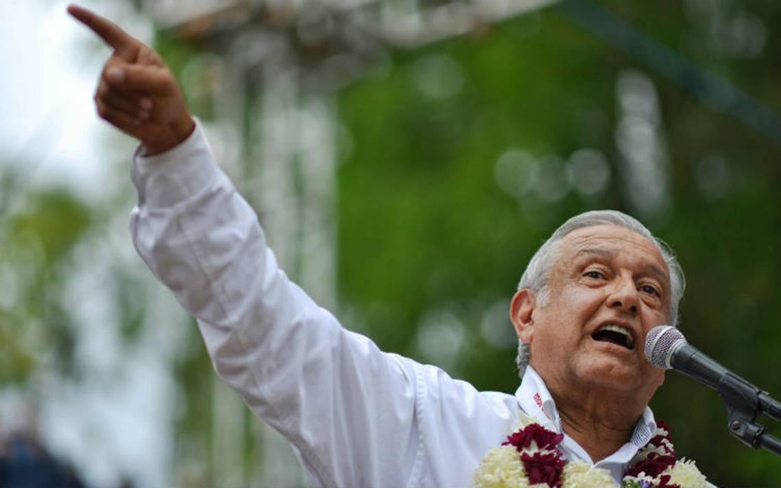 """Contradicción """"grosera"""" de López Obrador sobre reforma educativa preocupa a Mexicanos Primero"""