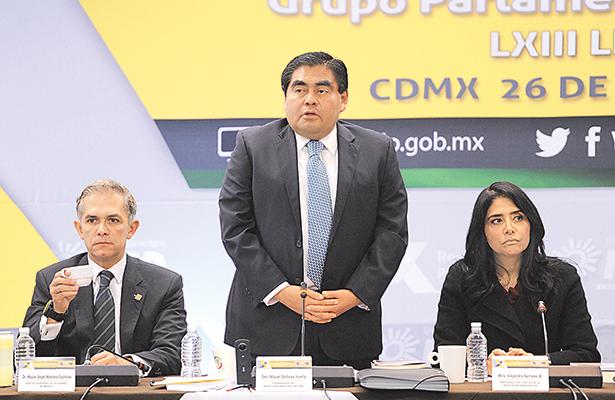 México iría a la Organización Mundial de Comercio para que agresión de Trump no se concrete