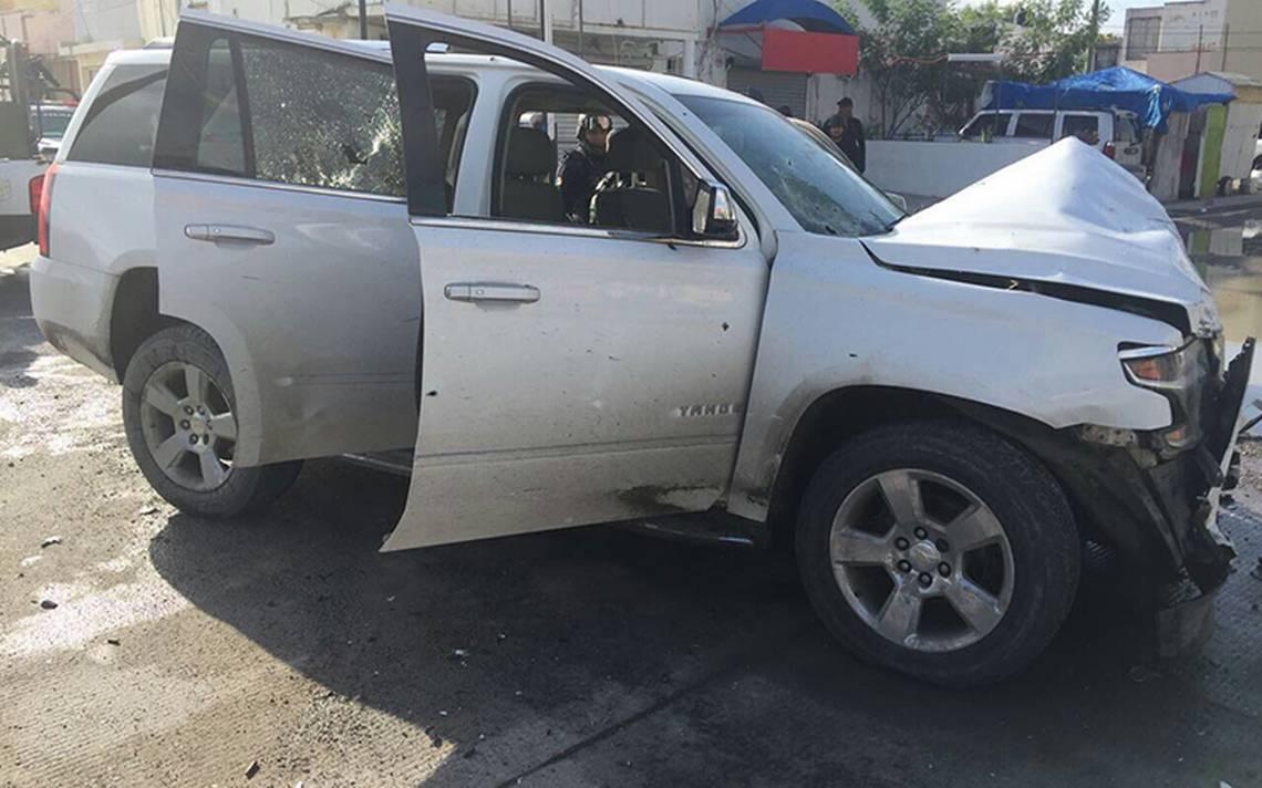 Liberan a secuestrado en Ciudad Reynosa