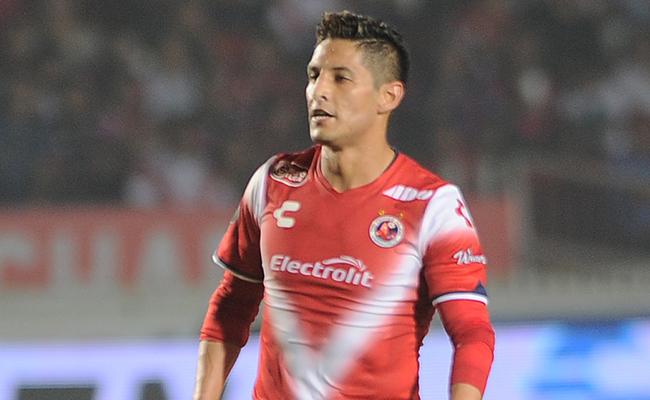 Ángel Reyna tiene mucha fe en el Veracruz
