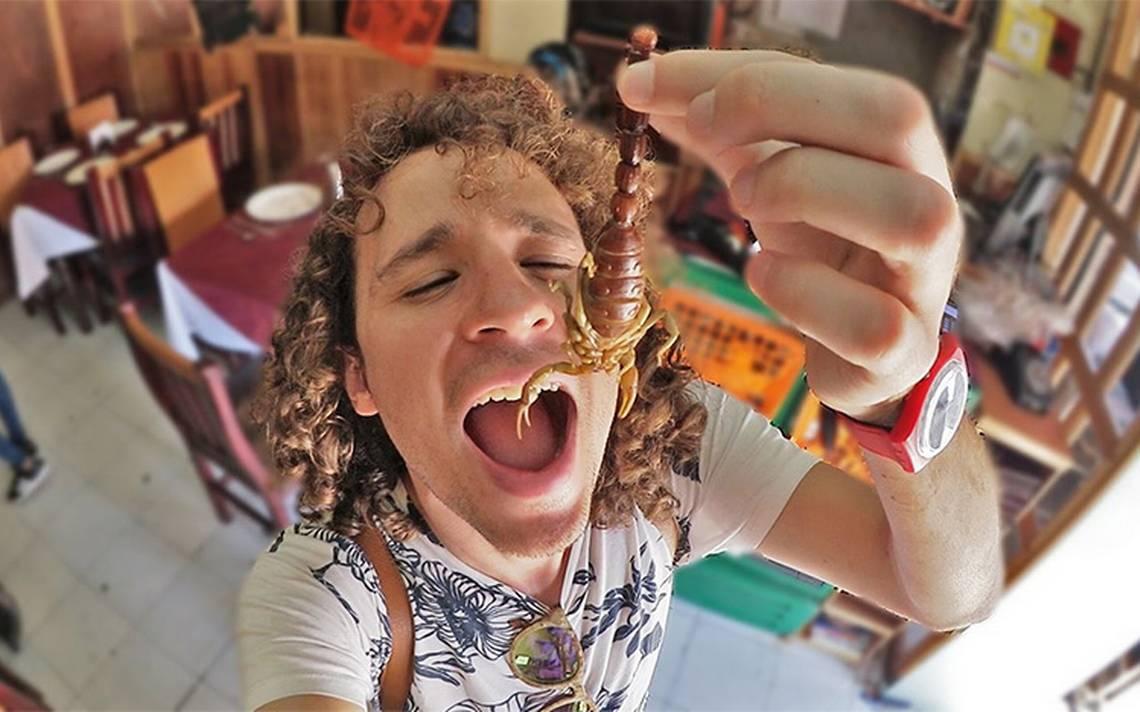 ¿Qué es la Entomofagia y con qué se come?