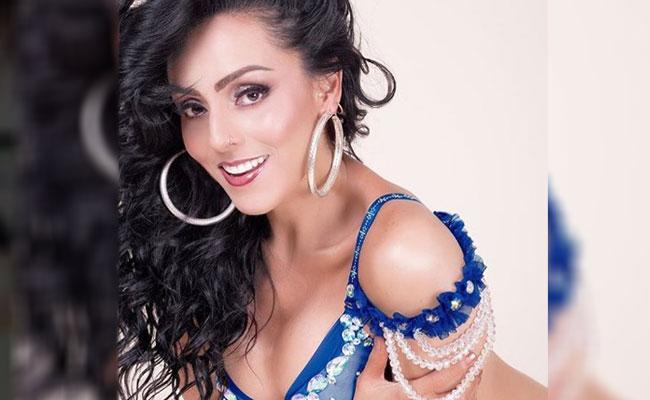 Ivonne Montero sorprende con su disco tributo a Selena