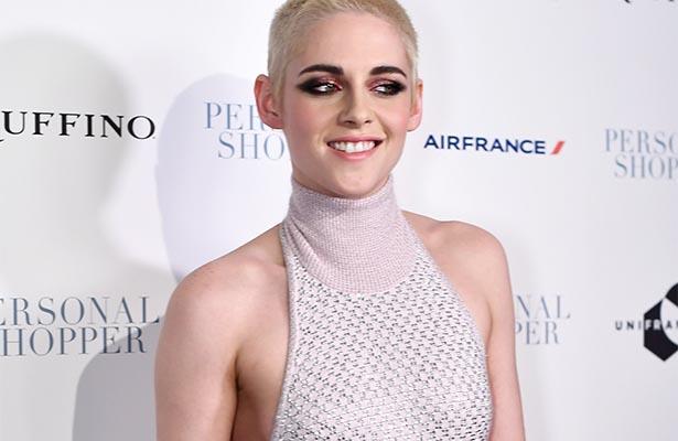 ¡Revelan imágenes de Kristen Stewart en topless!
