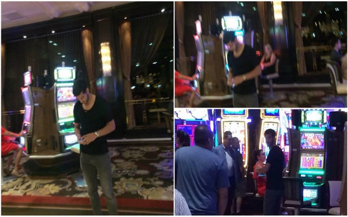 Carlos Vela sí gana… en Las Vegas