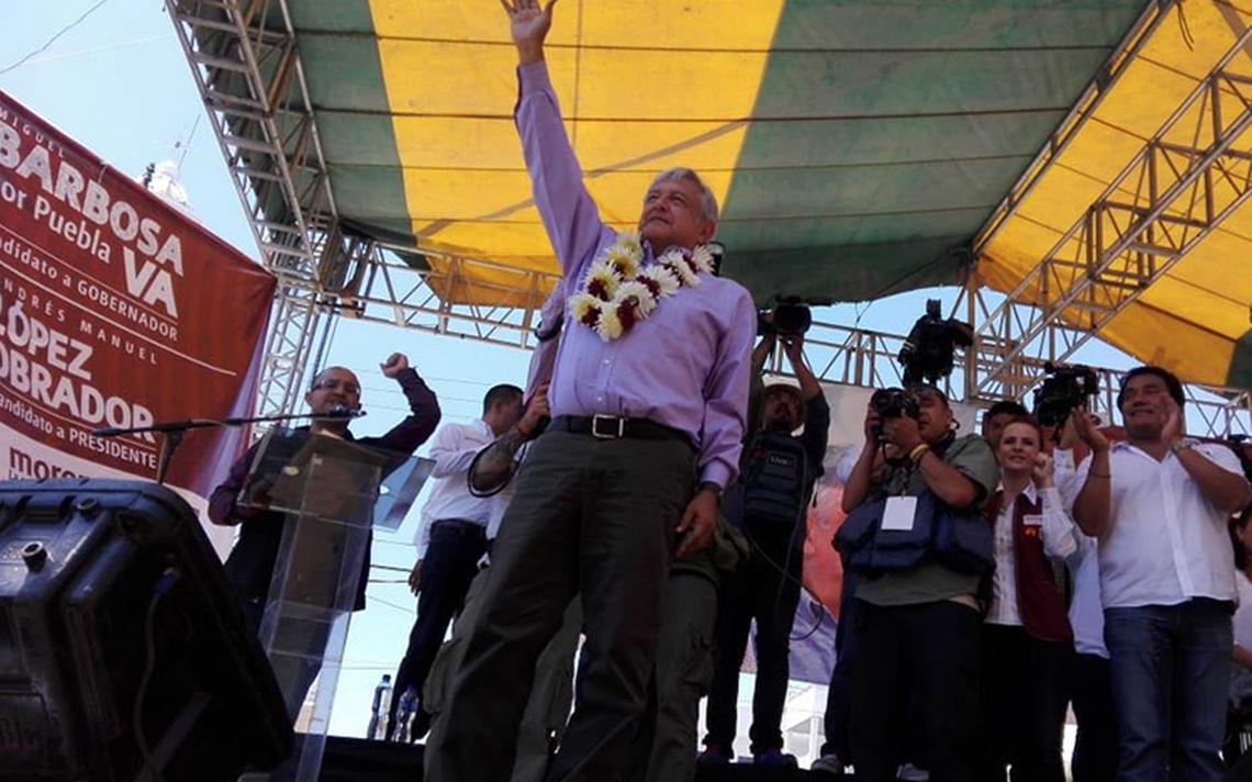 López Obrador conciliará entre SNTE y la CNTE para privilegiar la educación