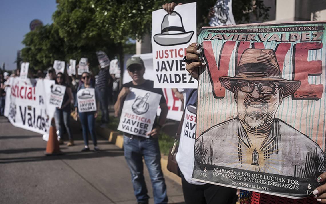 Impunidad, a cinco meses de la muerte de Javier Valdez