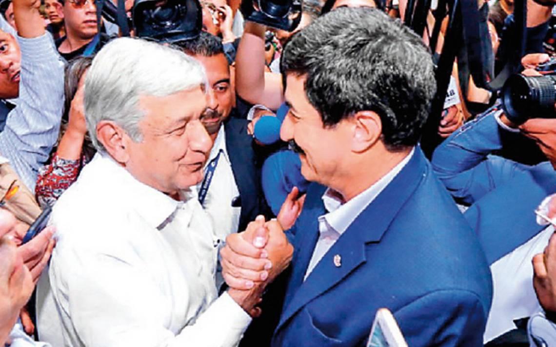 AMLO arranca la ruta para la pacificación del país